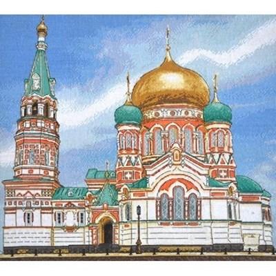 Изображение Успенский собор г.Омск