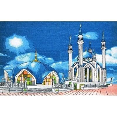 Изображение Мечеть Кул-Шариф г. Казань