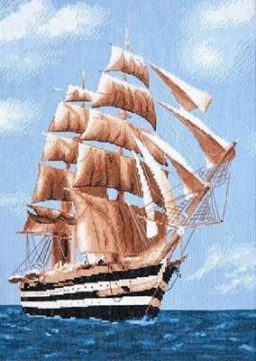 Изображение Морское путешествие