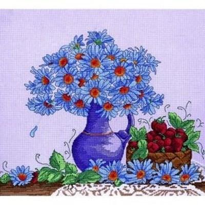 Изображение Садовые ромашки