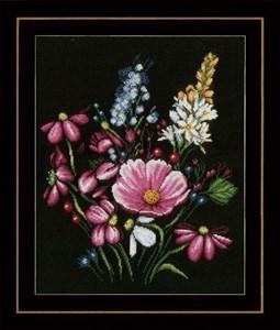 Изображение Букет (Flowers)