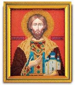 Изображение Икона Святой Роман