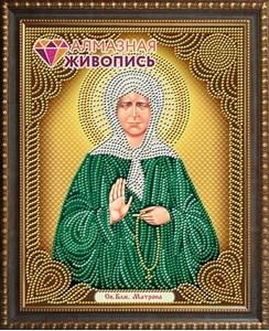 Изображение Икона Матрона Московская