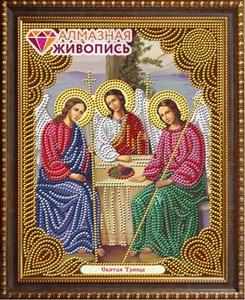 Изображение Икона Святая Троица
