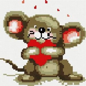 Изображение Мышонок