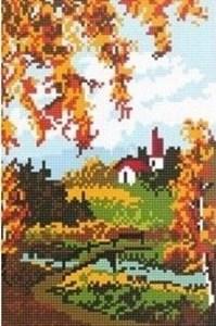 Изображение Осень за городом