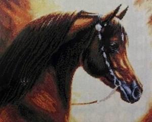 Изображение Конь