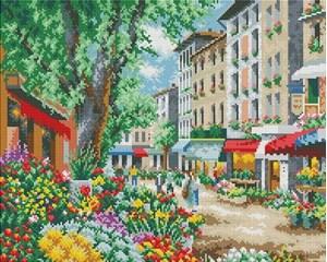 Изображение Городская улочка 2
