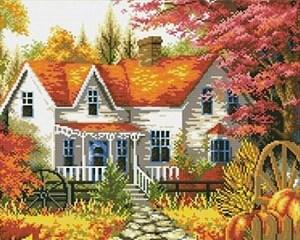 Изображение Сельский дом