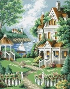 Изображение Дом за городом