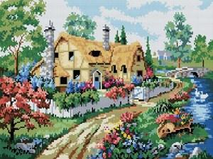Изображение Сельский дом 2