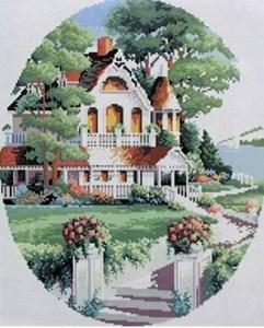Изображение Дом за городом 2