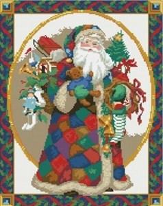Изображение Санта Клаус