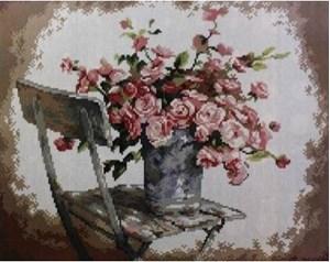 Изображение Садовые цветы