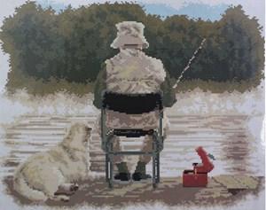 Изображение Рыбалка