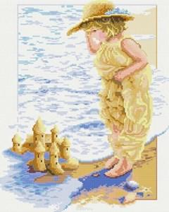 Изображение На песке