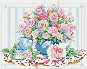 Изображение Нежные розы