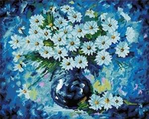Изображение Голубая симфония