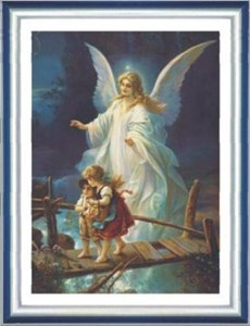 Изображение Ангел