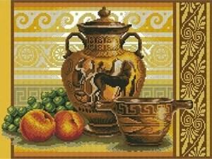 Изображение Греческий натюрморт