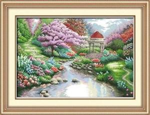 Изображение Беседка у реки