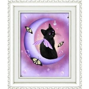 Изображение Чёрный кот