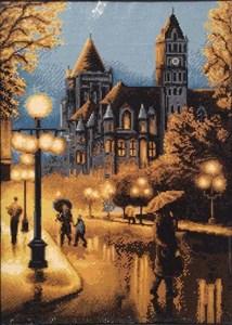 Изображение Ночной город