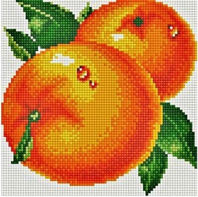 Изображение Апельсины