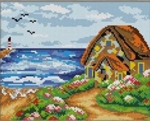 Изображение Домик на берегу