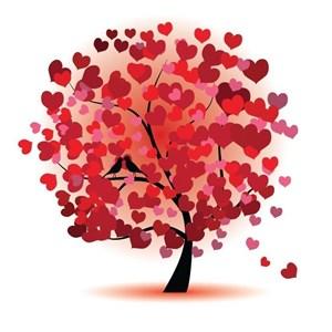 Изображение Дерево влюблённых