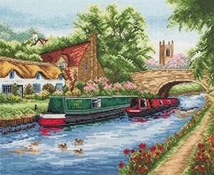 Изображение Водный путь (Waterways)