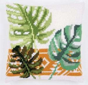 Изображение Листья (подушка) (Botanical Leaves 2)