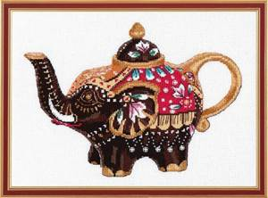 Изображение Чайный слоник