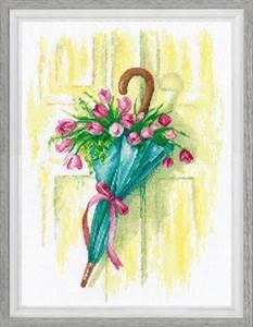 Изображение Цветочное послание