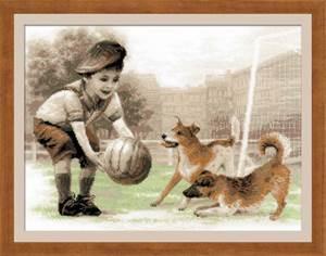 Изображение Футбольная команда