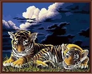 Изображение Тигрята