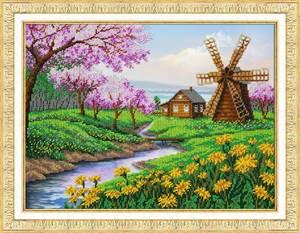 Изображение На краю весны
