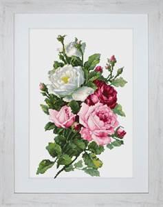 Изображение Букет из роз