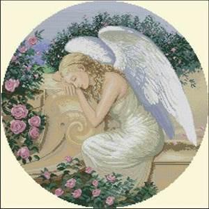 Изображение Спящий ангел