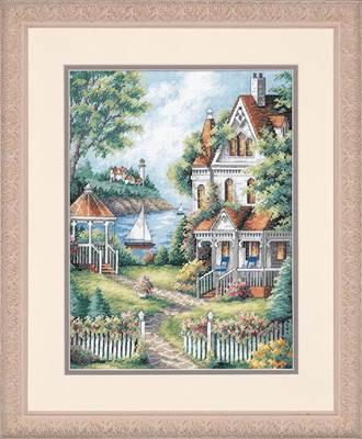 Изображение Дом в бухте