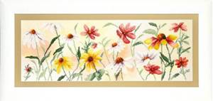 Изображение Красочные цветы