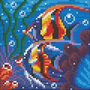 Изображение Обитатели рифа