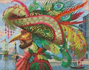 Изображение Капитан на карнавале
