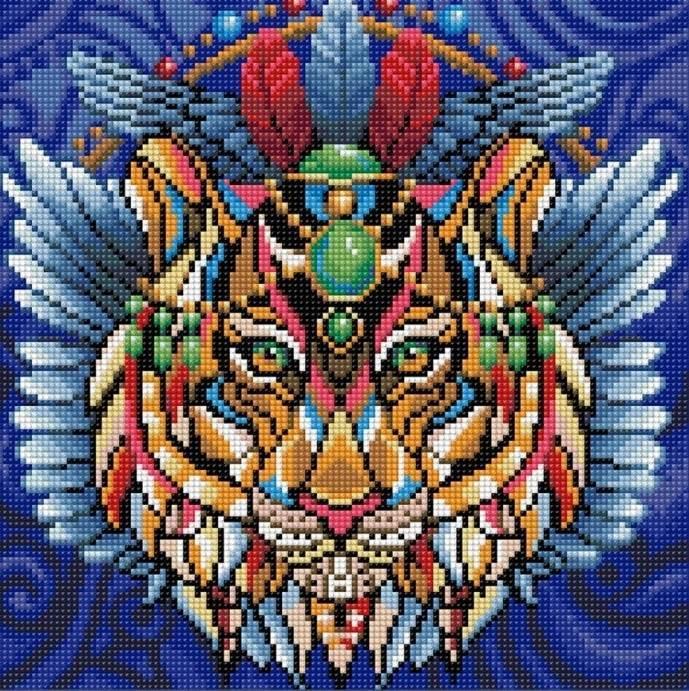 тигриный талисман