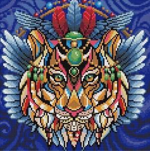 Изображение Тигриный талисман