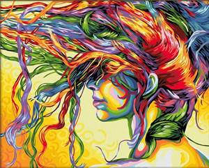 Изображение Краски ветра