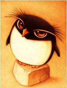 Изображение Пингвин