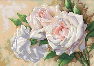 Изображение Античные розы