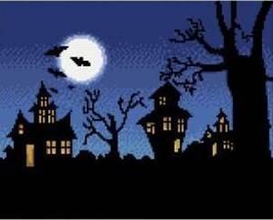 Изображение Ночь
