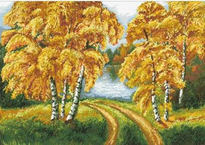 Изображение Осенний день